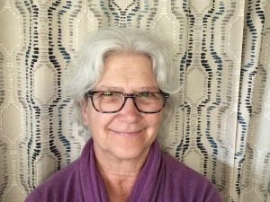 Becky Lundin, LMT, Reiki Master, Lacey Massage Therapy